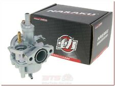 CARBURATORE Naraku 17,5mm e-choke-KYMCO AGILITY RS, Super 8, GRAND DINK 50s, YUP, T