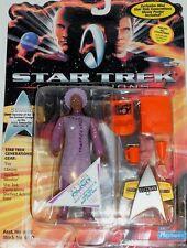 Star Trek Generations Guinan