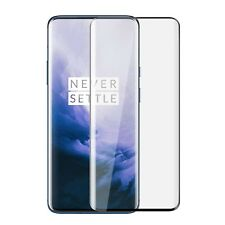 For OnePlus 7 Pro Tempered Glass Screen Protector Full Coverage