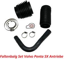 Faltenbalg Set Volvo Penta SX Antriebe Faltenbalg Balgsatz VP Z-Antrieb