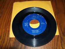 "LESLEY GORE It's My Party / She's A Fool 7"" 45 RPM RECORD"