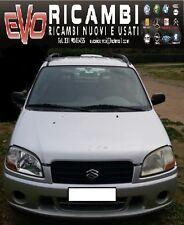 Tutti i ricambi per Suzuki Ignis (LEGGERE ATTENTAMENTE IL SITO)