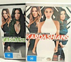 Keeping Up With The Kardashians : Season 10 : Part 1 & Part 2