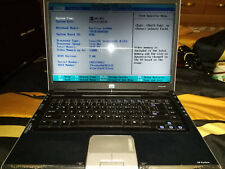 HP Pavilion DV4040us No hdd 1gb RAM HAS CHARGER USED AS-IS