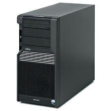 Fujitsu celsius r570 2x Xeon x5675 24gb RAM 256gb SSD 1tb HDD FirePro v7900 w10