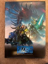 ART OF BLIZZARD ENTERTAINMENT By Insight Editions - Hardcover