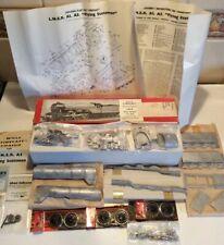 Wills Finecast 00 All Metal L.N.E.R. 'Flying Scotsman' Loco Body & Tender Kit