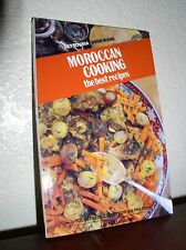 Moroccan Cooking the Best Recipes by F. Benkirane (Paperback)
