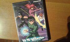 Yu Yu Hakusho, la serie DVD n°5