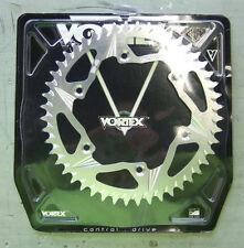 Vortex Rear Sprocket Silver 119-52 52 Husky Husqvarna 125 250 360 400 410 510