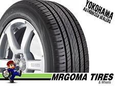 2 NEW 215/70/15 YOKOHAMA AVID ASCEND S323 TIRES TOYOTA DODGE FORD 98T 2157015