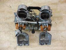 1983 Honda CX650C CX 650 Custom H1463' carburetors carbs assy set