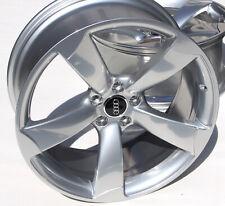 20 Zoll Audi A5 8T S5 RS5 RS4 A7 A8 Sportback 8T0601025AD 9x20 ET26 Rotor TOP!