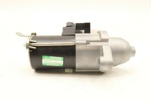 OEM Honda Reman Starter Motor 06312-R40-505RM Accord CR-V Element Acura TSX 2.4L