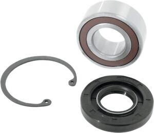 Drag Specialties Inner Primary Mainshaft Bearing/Seal Kit 1120-0217