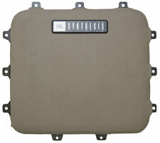 Toyota Subwoofer Grill Cover JBL Synthesis Fawn Tan Fabric New OEM 62598AE010E1