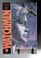 Watchmen #2 8.0 VF
