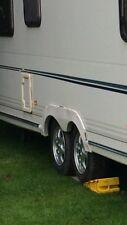 Sterling Eccels Touring Caravan