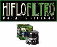 HIFLO OIL FILTER FILTRO OLIO TRIUMPH 2300 ROCKET III ROADSTER DAL 2010