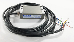 Hubner Bearingless Absolute Rotary Magnetic Encoder Scanning Head MAGA-A 550