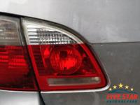 2005 BMW 5 Series 535d E61 Diesel Rear Left NS Rear Left Inner Tail Light