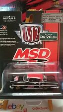 M2 Machines Auto Drivers MSD 1958 Chevrolet Impala  (N6)