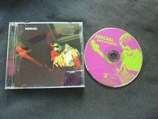 JIMI HENDRIX BAND OF GYPSYS RARE NEW AUSTRALIAN CD!