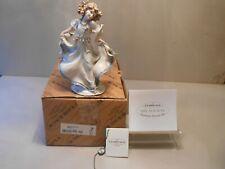 2002 Giuseppe Armani #1682-L May Flowers Figurine
