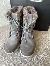 Sorel Explorer Joan Waterproof Insulated Women's Boots, UK 7/ EU 40