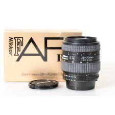 Nikon AF Nikkor 3,5-4,5/28-70mm D - Zoom Objektiv