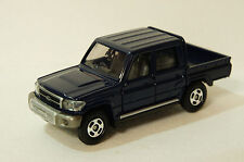 TOMICA~ No.103 Toyota LAND CRUISER ~ 1/71  (Free Shpping)