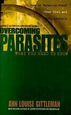 Overcoming Parasites: What You Need to Know (Nutrition Discovery)