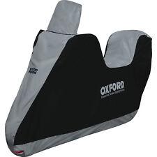 Oxford AQUATEX Highscreen TOP BOX SCOOTER COPERTURA MOTORINO outdoor meteo antipolvere