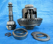 GM 7.5 7.6 Eaton Gov Lock 10 Bolt Posi 373 3.73 Gears 28 Spline Chevy S10 locker