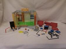 Playmobil School Gym 4325 with People
