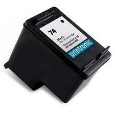 Refurb HP 74 (CB335WN) Black for HP PhotoSmart C4280 C4480 C5280 C4580 C4380