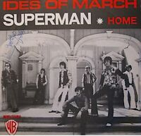 ++IDES OF MARCH superman/home SP WB RARE VG++