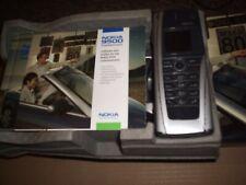 Nokia 9500 Phone,OriginalBox,BadCosmeticButExcellentWorkingCondition,SeeRealPics