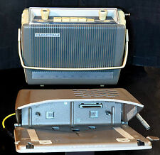Blaupunkt Derby Radio Autoradio Transistorradio - extrem selten - TOP ZUSTAND