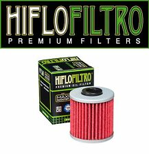 HIFLO OIL FILTER FILTRO OLIO KYMCO 400I Xciting  2012-2016