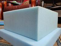 High Density Reflex Foam Sheets any Upholstery soft & hard foam mattress size
