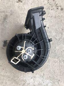 Saab 9-3 Heater Blower Motor
