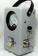 Bird Model 43P Peak/Avg Thruline(c) RF Wattmeter NEW 4300-400 PEP Installed!