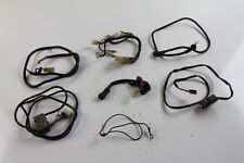 1983 Yamaha XVZ1300TD Venture Royale XVZ 1300/83 Assorted wireb cables battery