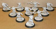 Croak Raiders x10 Unit Minions Hordes PIP 75061 metal b