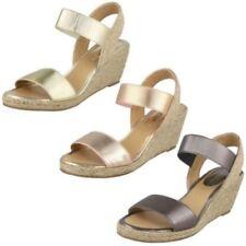 Espadrilles Wedge Sandals & Flip Flops for Women