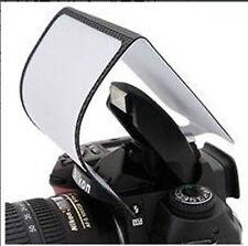 Diffuseur Flash Intégré pour Canon/Nikon/Pentax