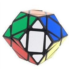 Lanlan 3x3x3 Dodecahedron Diamond Cube Magic Twist Puzzle Smooth Kids Toys Gift