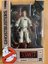 New listing Hasbro Ghostbusters Ray Stanz Plasma Series 6'' Action Figure Sealed New