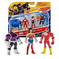 Justice League Figurine Mighty Minis Flash Mattel